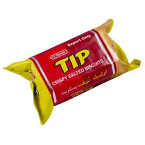 tip crispy salted biscuits