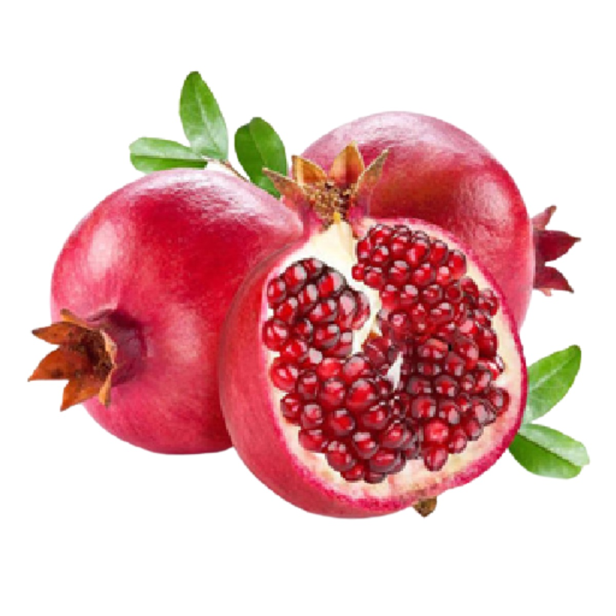 dalim (pomegranate) 500gm