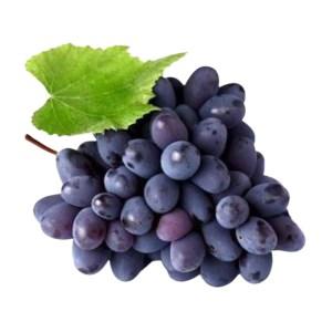 kalo angur (black grapes) 500gm
