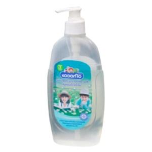 kodomo baby bath & gentle soft 400ml