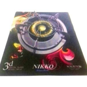 nikko auto gas stove single burner nk32