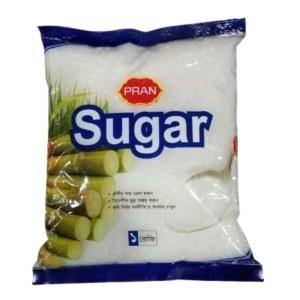 pran sugar 1 kg