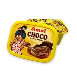 amul choco buttery spread 200gm