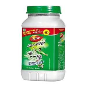 dabur glucose-d 400gm