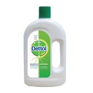 dettol antiseptic liquid (Brown) single pack 750ml
