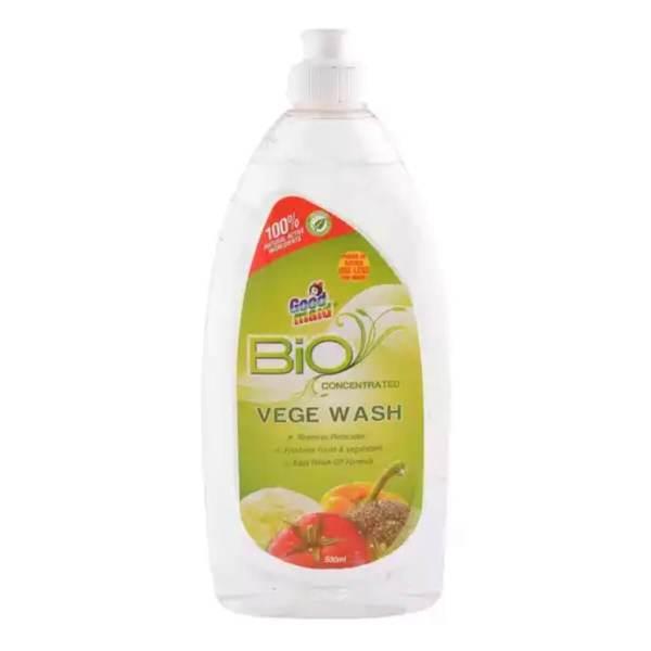 goodmaid bio veggie wash 500ml