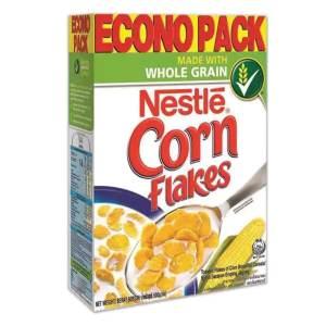 nestlé corn flakes whole grain