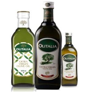 olitalia extra virgin olive oil