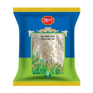 pran miniket rice 5kg