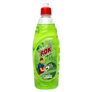 rok lemon dish washing liquid 500ml