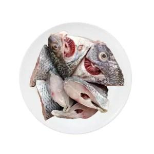telapiya fish processed 1kg