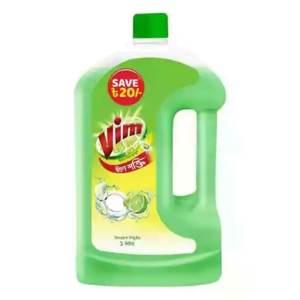 vim diswashing liquid
