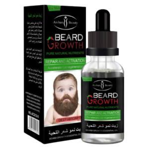 beard growth beard essential oil 30ml
