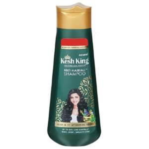 emami kesh king herbal hairfall control shampoo