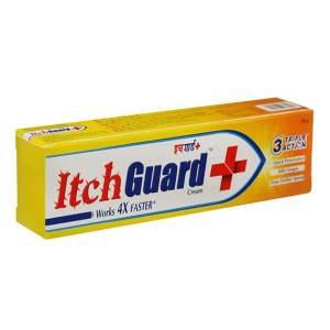 itch guard cream 15gm