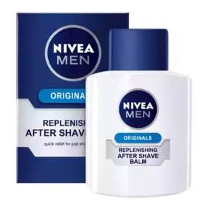 nivea men originals after shave balm 100ml