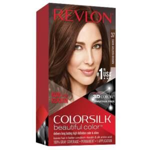 revlon dark golden brown 40ml
