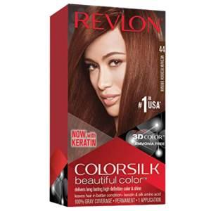 revlon medium redish brown 40ml