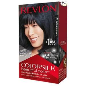 revlon natural blue black (1bb) 40ml
