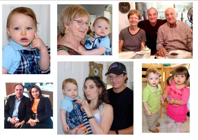 2014 family 14