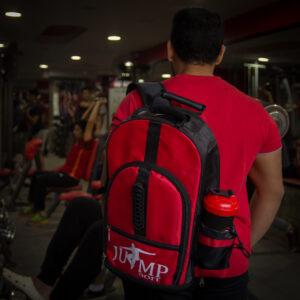 Jump Bag شنطة معاك فى كل مشاويرك