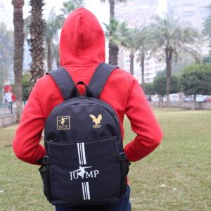 حقيبة ظهر لأغراض ( الرياضة – للمدرسه والجيم والسفر والصيد ) 👍