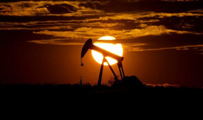 World oil prices skyrocket