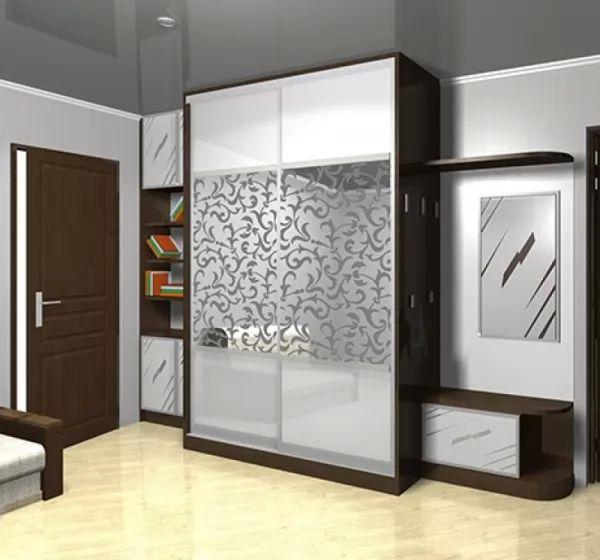 تصاميم دواليب غرف النوم المبهرة خربشه