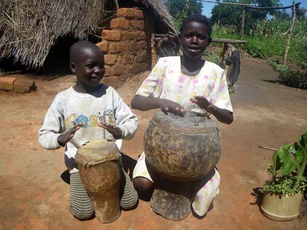 عادات وتقاليد شعب بيمبا
