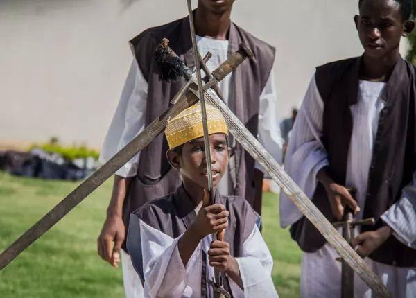 عادات وتقاليد الشعب السوداني
