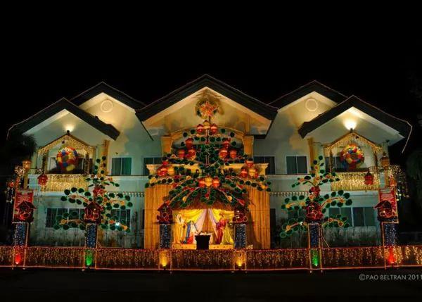 عادات وتقاليد شعب الفلبين