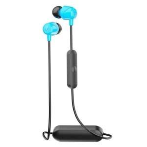 Skullcandy SCS2DUW-K012 Jib Wireless In-Ear Earphones with Mic (Blue)-0
