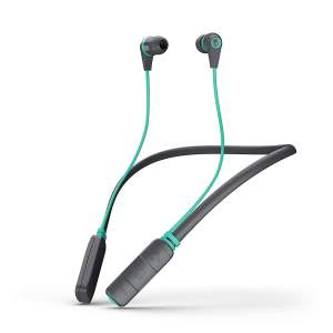 Skullcandy S2IKW-L682 Ink'd Wireless in Ear with Mic Gray/Miami (100% Original with Brand warranty)-0