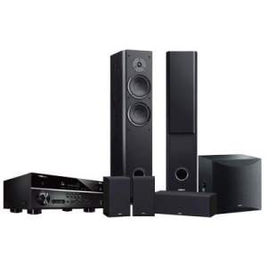 Home Audio Entertainment