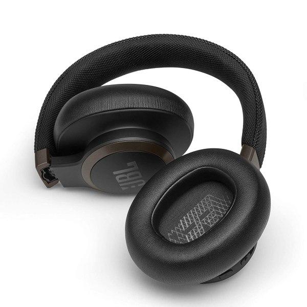 JBL Live 650BTNC Wireless Headphones
