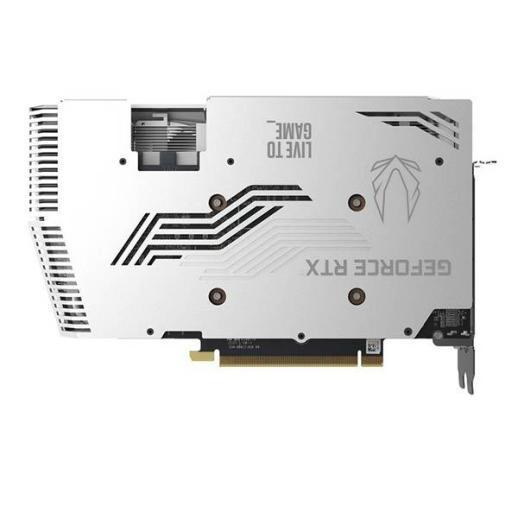 Zotac Geforce RTX 3070 Twin Edge OC White Edition 8GB Graphics Card