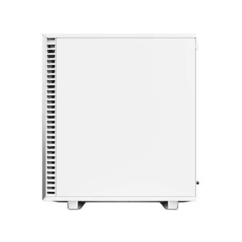 Fitbit Define 7 Tower Computer White cabinet