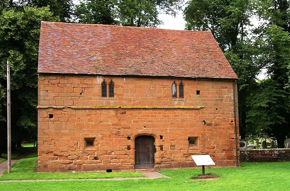 Abbey Barn & Heritage Centre