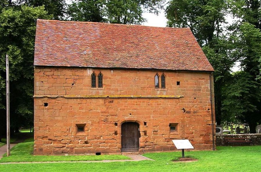 Abbey Barn & Heritage Centre