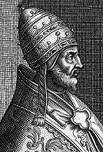 Cardinal Ottobuono