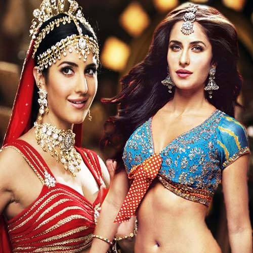 Katrina Kaif busy planning a wedding