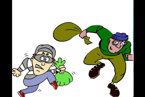 1 crore 19 lakh rupees were looted from the bank in Bihar, 5 number of robbers came