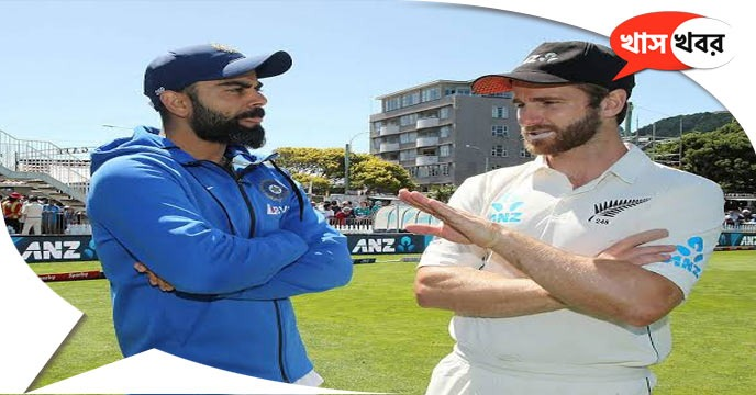 Changes in the point system of the World Test Championship, announced ICC