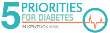 5 Priorities for Diabetes in Kentuckiana
