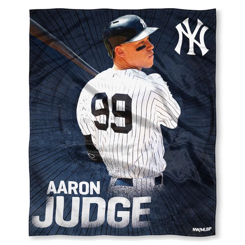 It New Aaron Yankees Name Logo York Aaron