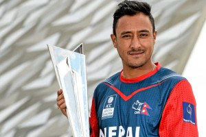 Nepal National Cricket Team Skipper Paras Khadka: Everyone Is Excited, We Will Not Play As A Friendly Game - Khel Dainik