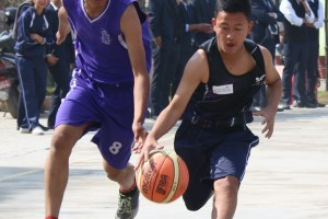 Hosts Saurya And Innovative Victorious In The 1st Saurya Cup Inter-School Basketball Tournament - Khel Dainik