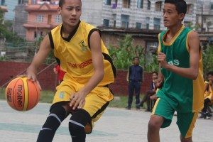 Himalayan Cup Interschool Basketball Tournament: Gyan Niketan, Pushpa Sadan Enters QFs - Khel Dainik