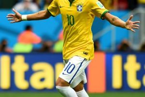 Neymar gets break from Brazil during friendlies in Australia - TexasNepal