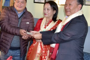Donation for Sahara - TexasNepal